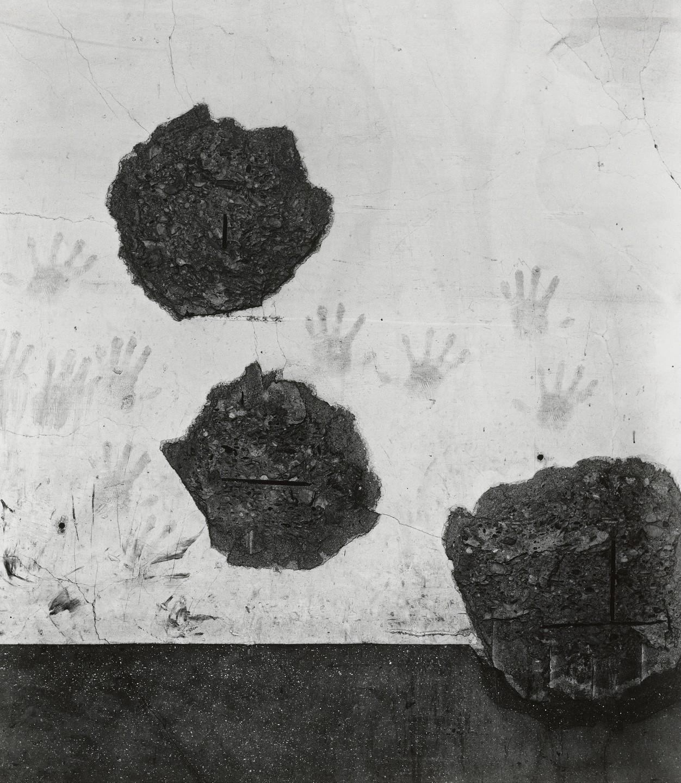 Без названия, из серии «Воспоминания о войне», Тоёкава, Аити, 1959. Фотограф Сёмэй Томацу