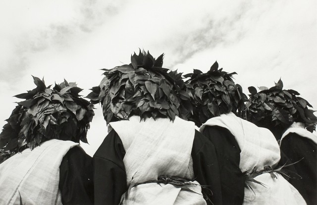 Остров Мияко, 1972. Фотограф Сёмэй Томацу