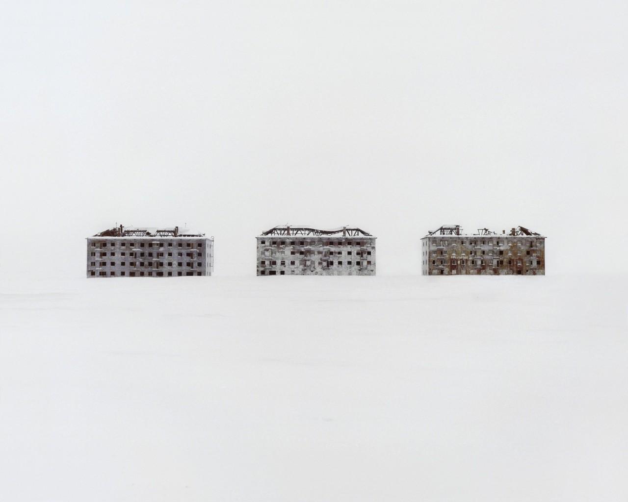 Закрытые территории, 2013-2014. Фотограф Данила Ткаченко