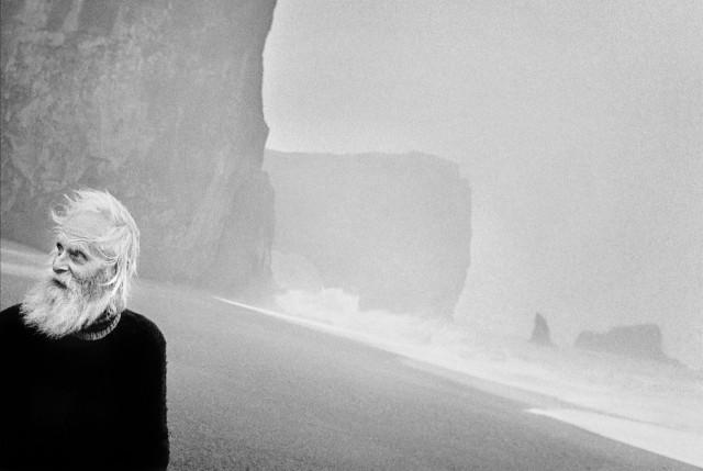 Лица Севера. Фотограф Рагнар Аксельссон