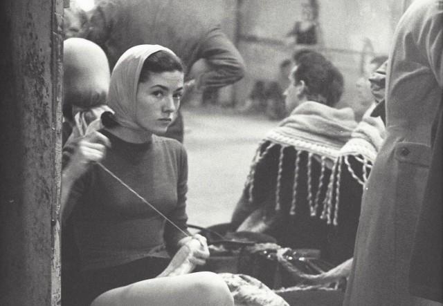 Кис Шерер: портреты европейских городов и очарование будничности в объективе амстердамского фотографа (1950-60 годы)