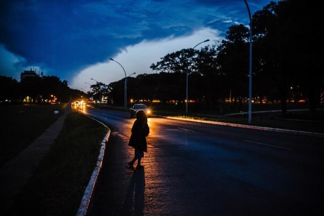 Бразилиа. Фотограф Густаво Минас
