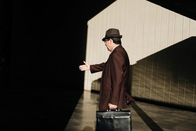 Густаво Минас: параллельные миры отражений и скрытое в тени