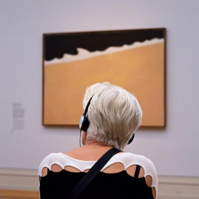 Из серии «Люди, соответствующие произведениям искусства». Фотограф Стефан Драшан