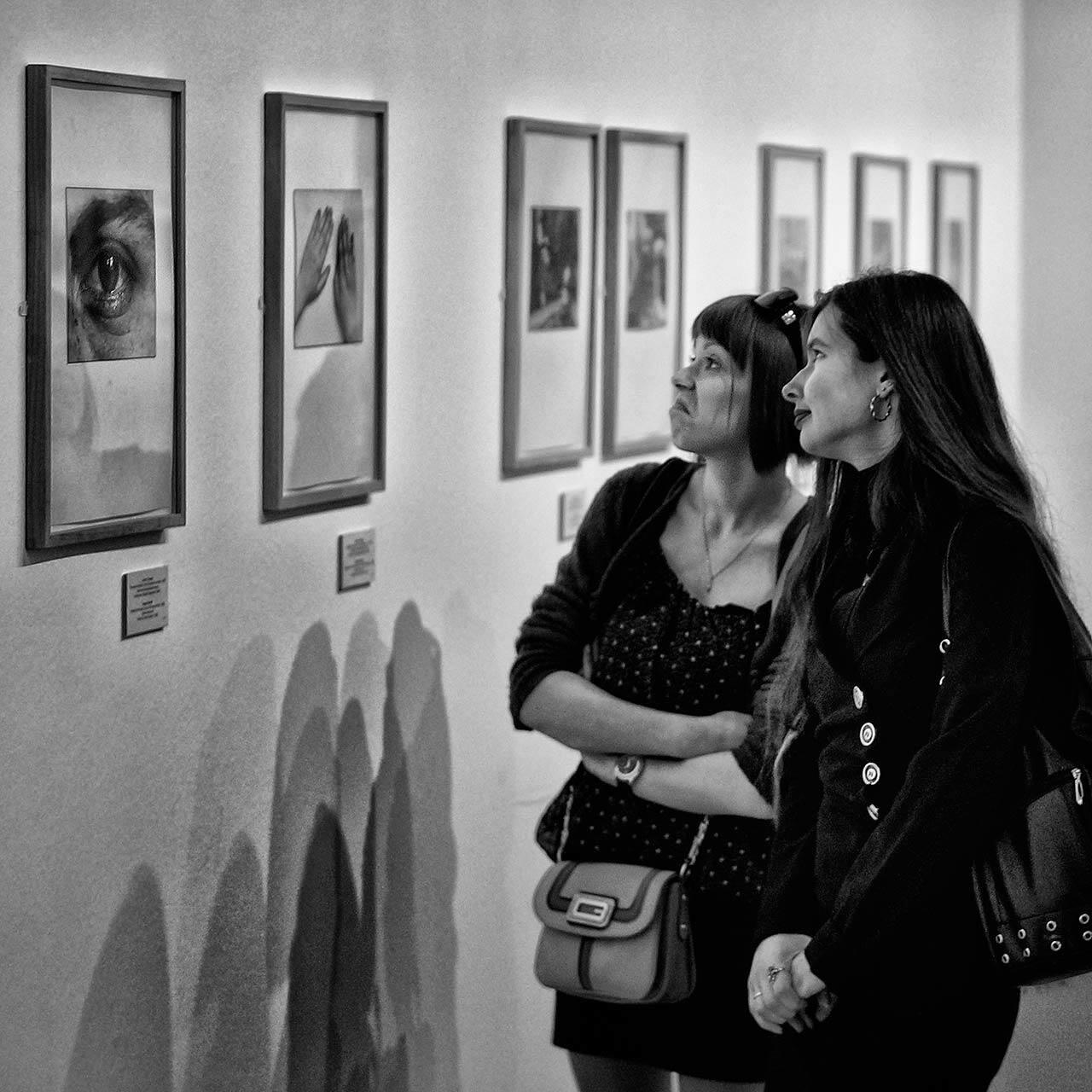 Мультимедиа Арт Музей, Москва. Фотограф Борис Назаренко