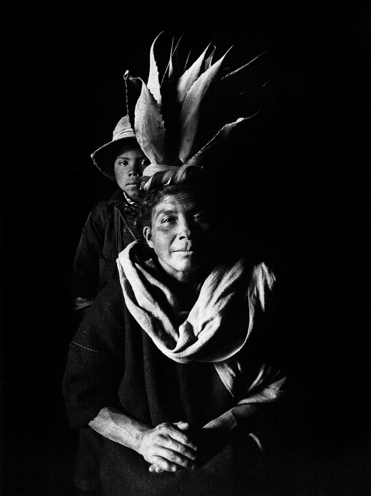 Королева, 1989. Фотограф Флор Гардуньо