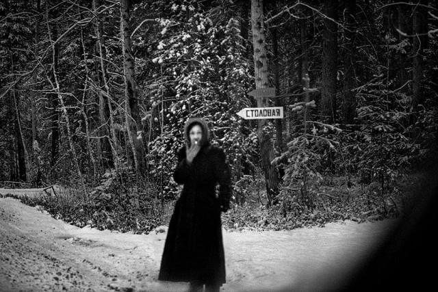«Столовая». Фотограф Мартин Вагнер