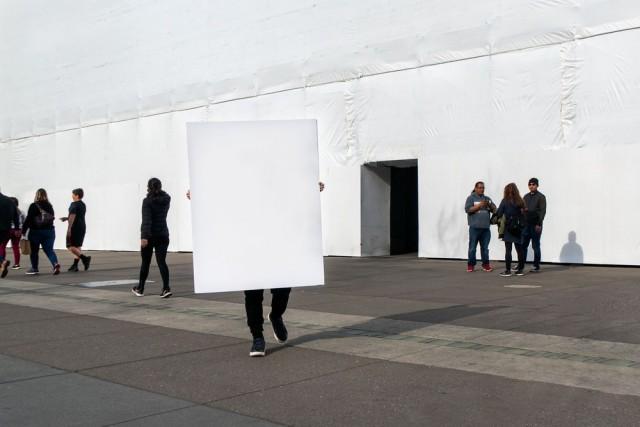 Финалист, 2020. «Недостающий фрагмент». Сан-Франциско. Фотограф Эрик Давидов