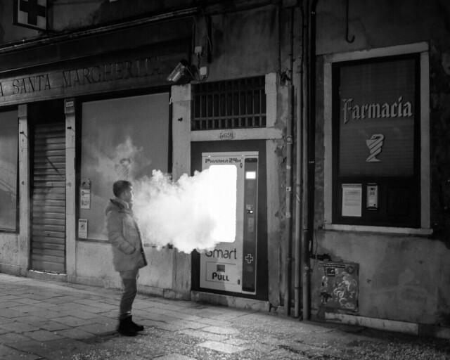Конкурс уличной фотографии LensCulture Street Photography Awards 2021