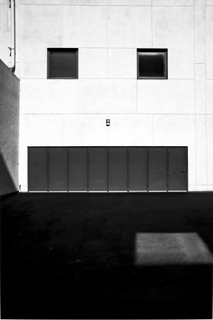 «Уединение». Фотограф Кирк Скиннер