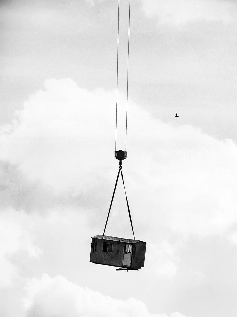 «Небо». Фотограф Захра Дарвиш Амири