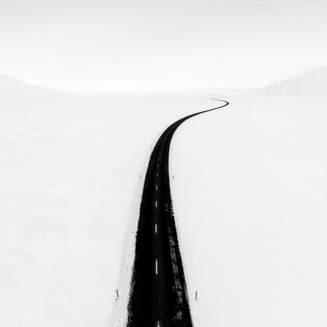 Отборный минимализм с конкурса чёрно-белой фотографии
