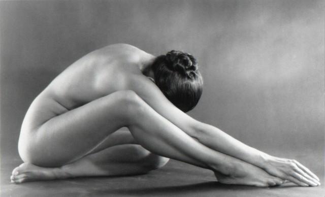 Испанская танцовщица, 1971. Фотограф Рут Бернард