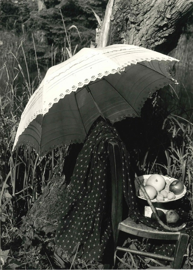 Натюрморт, 1939. Фотограф Флоранс Анри