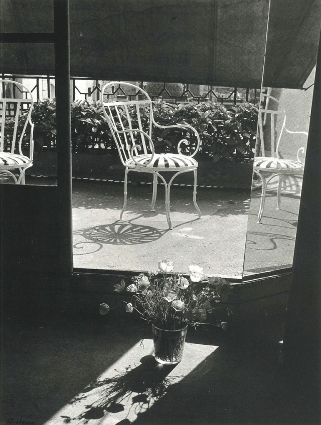 Композиция, 1931. Фотограф Флоранс Анри