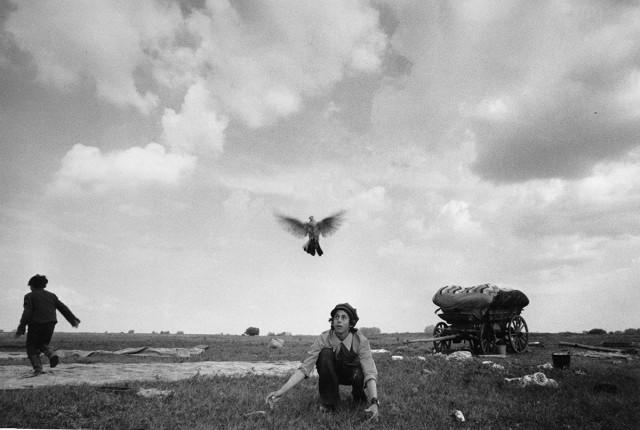 Уральск, 1979. Фотограф Ляля Кузнецова