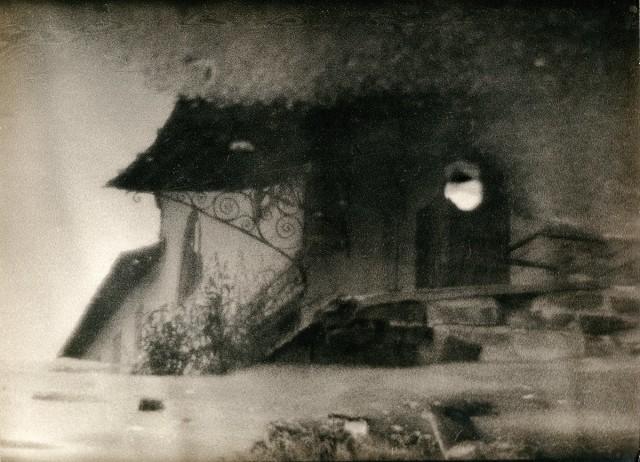 Кострома, 1993. Фотограф Елена Скибицкая