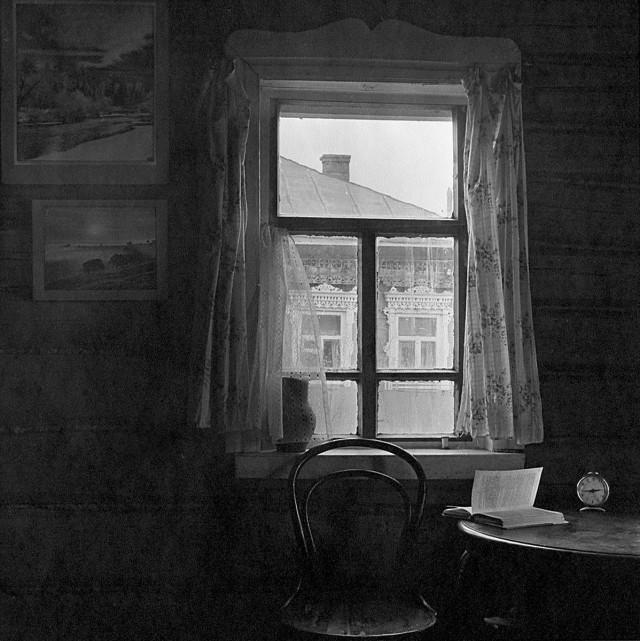 Натюрморт с книгой, 1982. Фотограф Галина Лукьянова