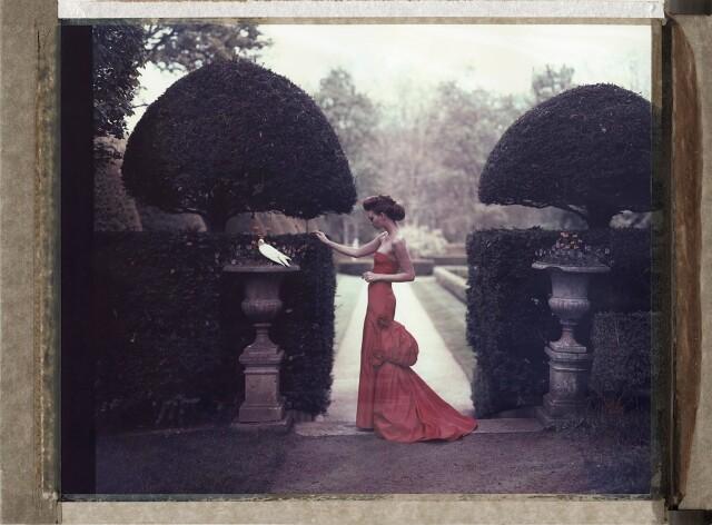 Valentino, 2002. Фотограф Кэтлин Наундорф