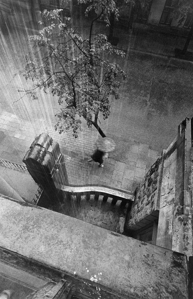 Вильнюс, 1984. Фотограф Альгимантас Кунчюс