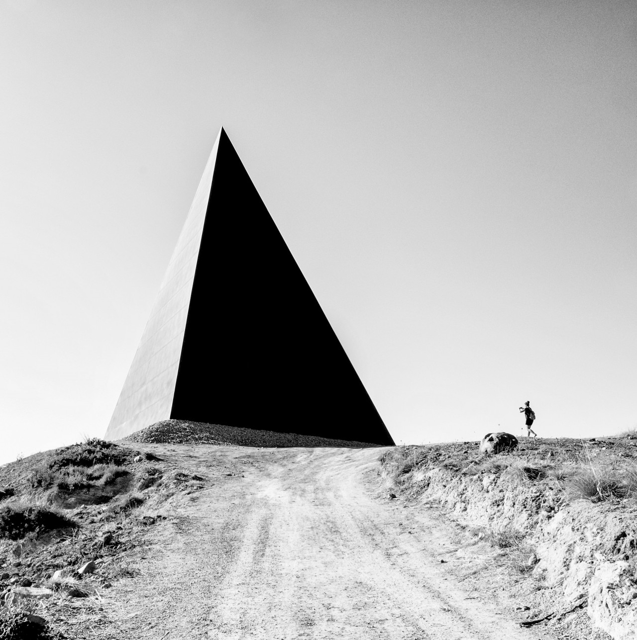 Победитель в категории «Архитектура», «Открытая» номинация, 2020. Fiumara d'Arte, Сицилия. Автор Розария Сабрина Пантано