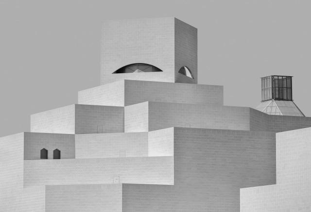 Лауреат категории «Национальная премия», Катар, 2021. Автор Абдулла Аль-Мушайфри