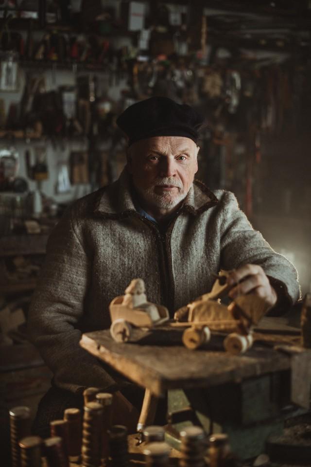 Лауреат категории «Национальная премия», Литва, 2021. Автор Симас Бернотас
