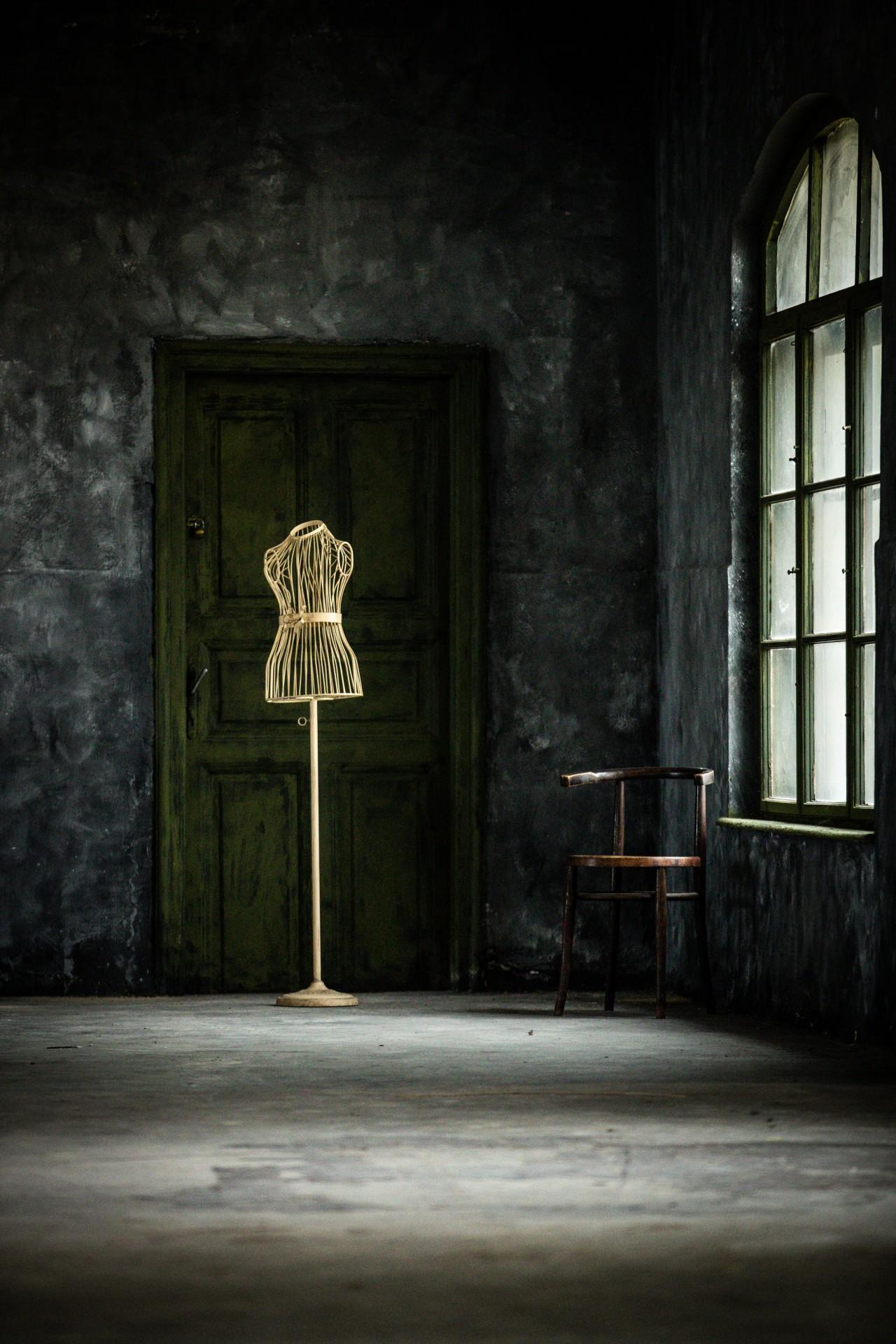 Победитель категории «Объект». «Открытая» номинация, 2021. Автор Ката Зих