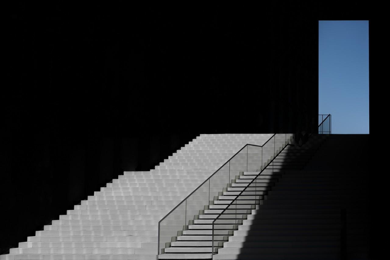 Победитель в категории «Архитектура». «Открытая» номинация, 2021. Автор Клаус Ленцен