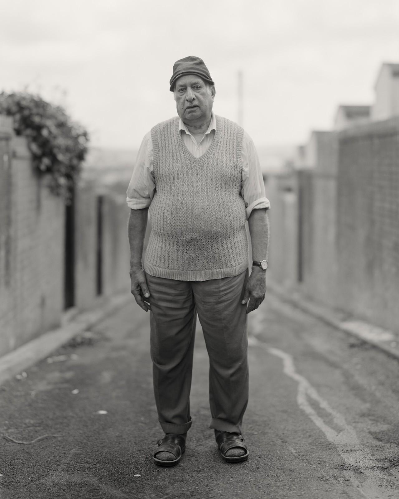 «Фотограф года 2021» и победитель в категории «Портрет», «Профессиональная» номинация, 2021. Автор Крейг Истон