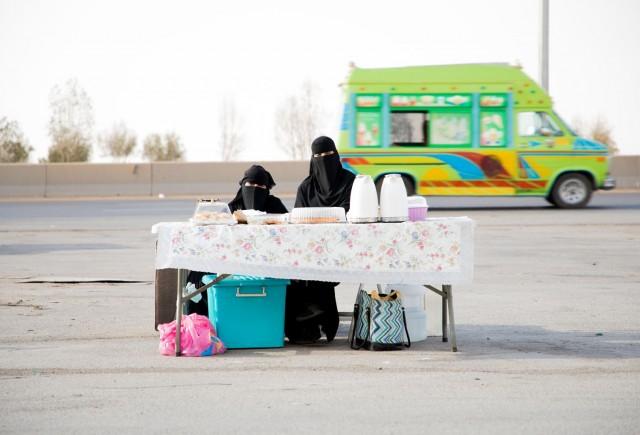 Лауреат категории «Национальная премия», Саудовская Аравия, 2019. Автор Найри Кокс