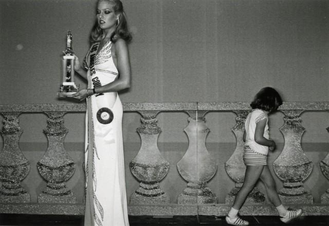 Лос-Анджелес, 1975. Фотограф Гэри Крюгер