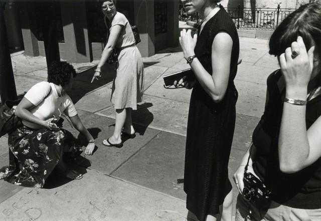 Лос-Анджелес, 1978. Фотограф Гэри Крюгер