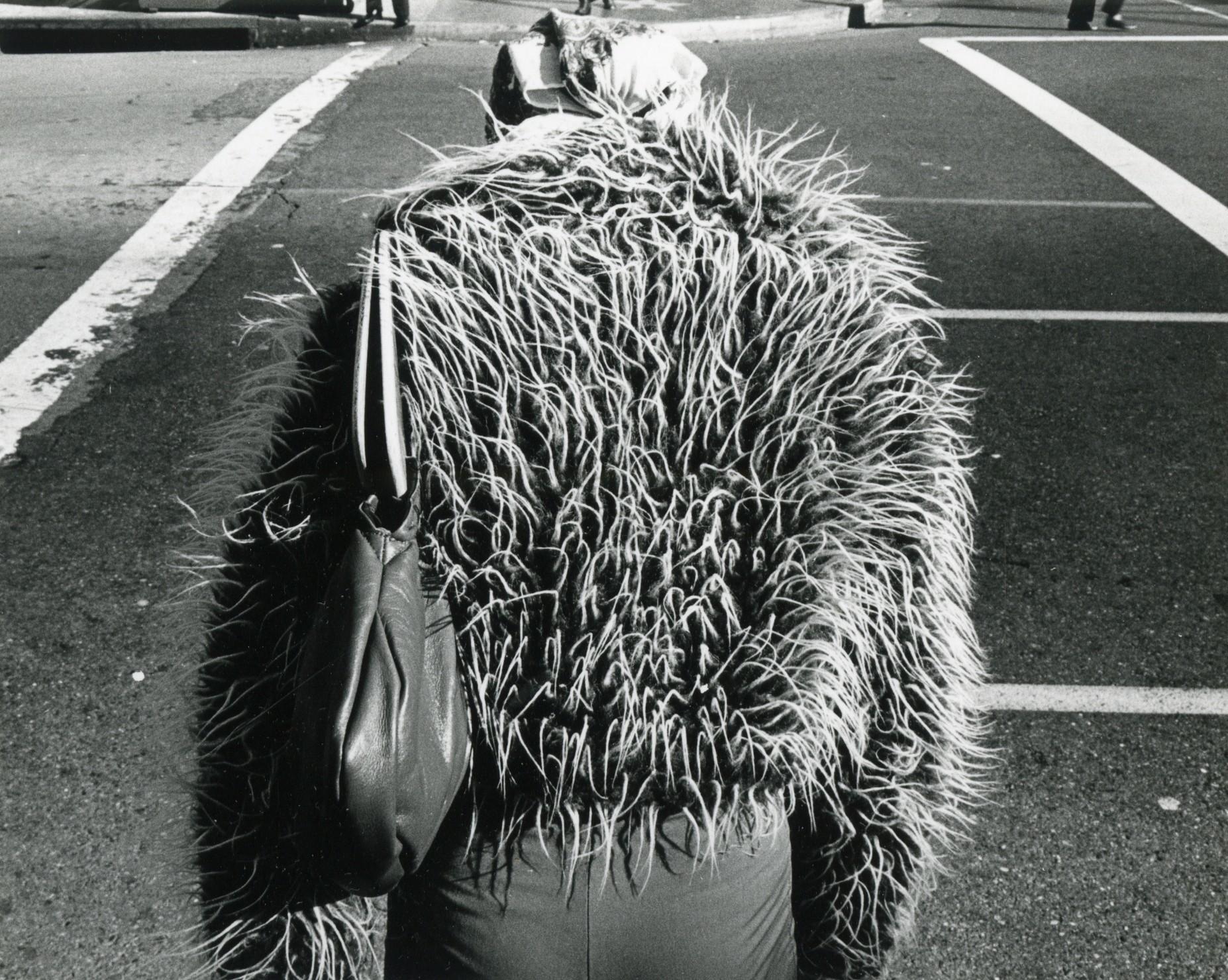 Голливуд, 1971. Фотограф Гэри Крюгер