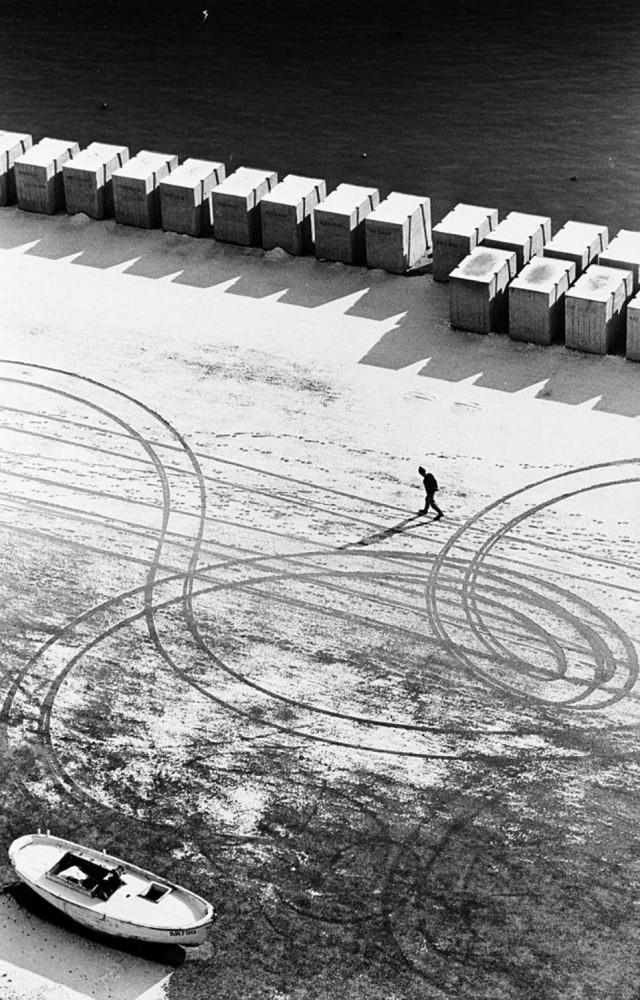 Ривьера дель Конеро, Италия, 1975. Фотограф Марио Де Бьязи