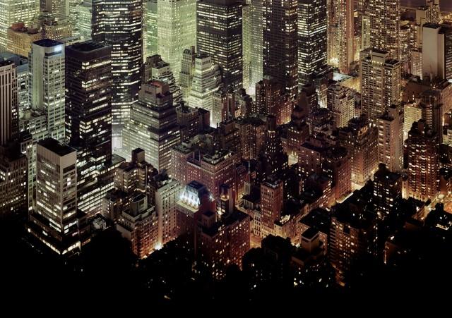 Мюррей-Хилл (Манхэттен), 2002. Фотограф Ральф Касперс