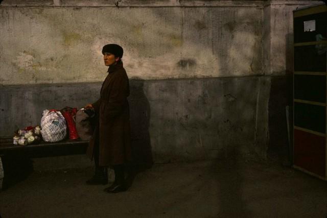 Борис Савельев: вермееровский цвет и свет в фотографии