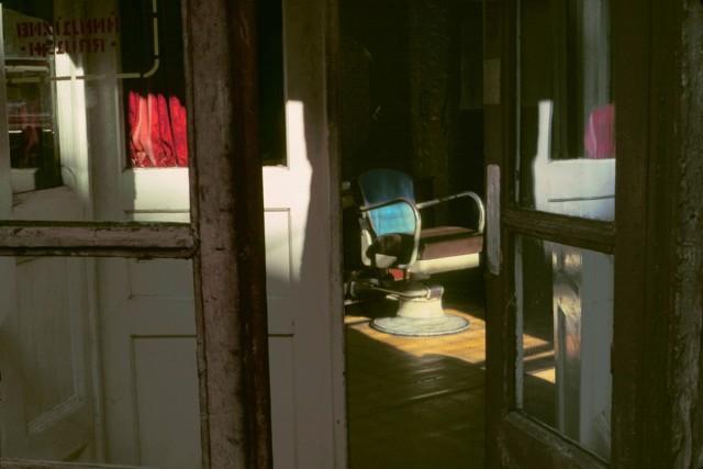 Памяти Сергея Лопатюка, Черновцы, 1996 год. Фотограф Борис Савельев