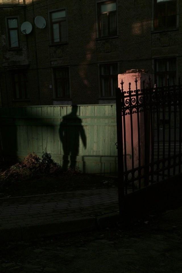 Фотограф Борис Савельев