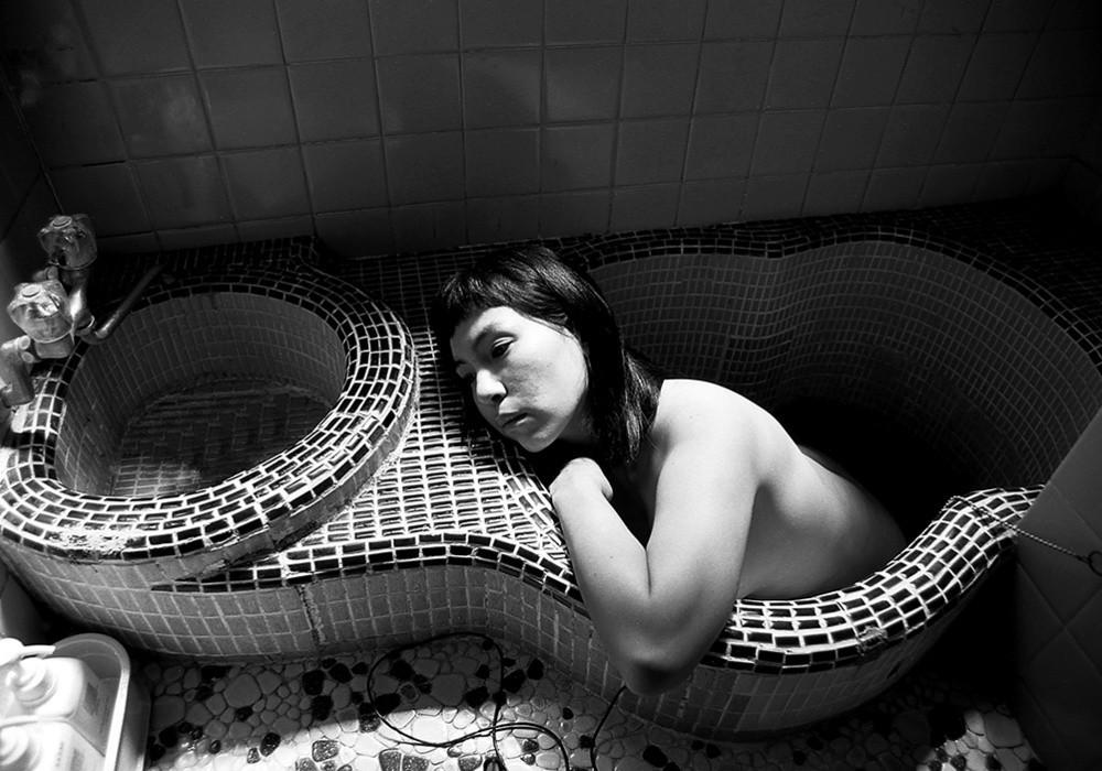 Из фотокниги «Отдых 3000 ~ пребывание 5000», 17. Автор фото Токио Румандо