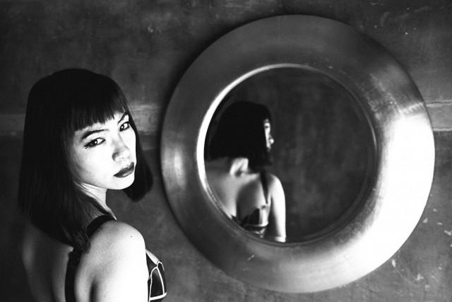 Из фотокниги «Орфей», 15. Автор фото Токио Румандо
