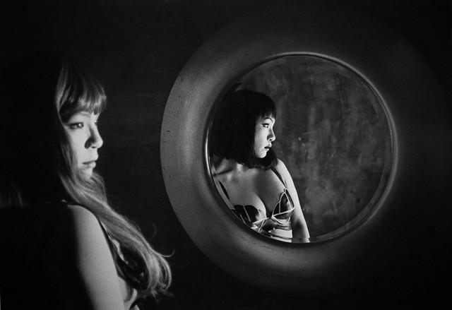 Из фотокниги «Орфей», 32. Автор фото Токио Румандо