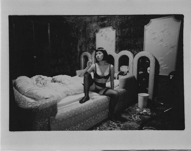 С выставки «Я - объект», 1. Автор фото Токио Румандо
