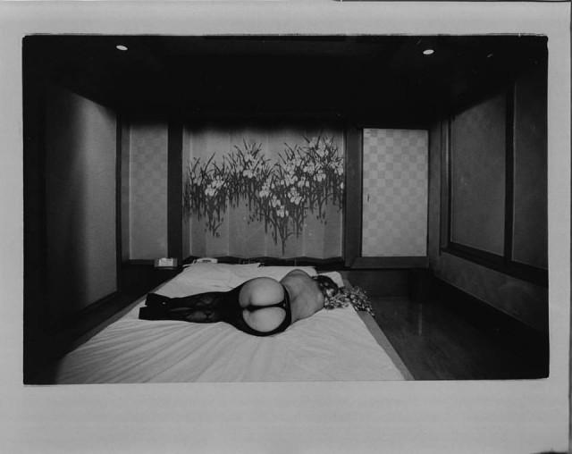С выставки «Я - объект». Автор фото Токио Румандо