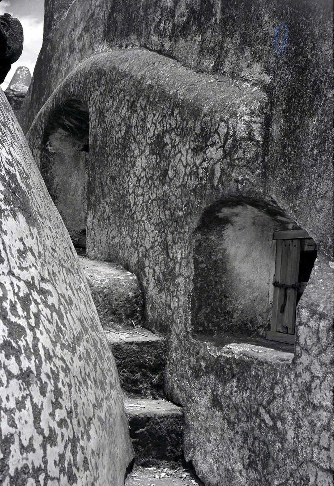 Окно, 1936. Фотограф Мануэль Альварес Браво