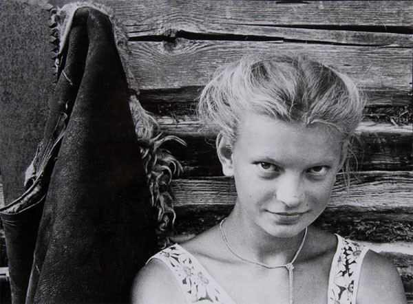 Фотограф Анатолий Дудкин
