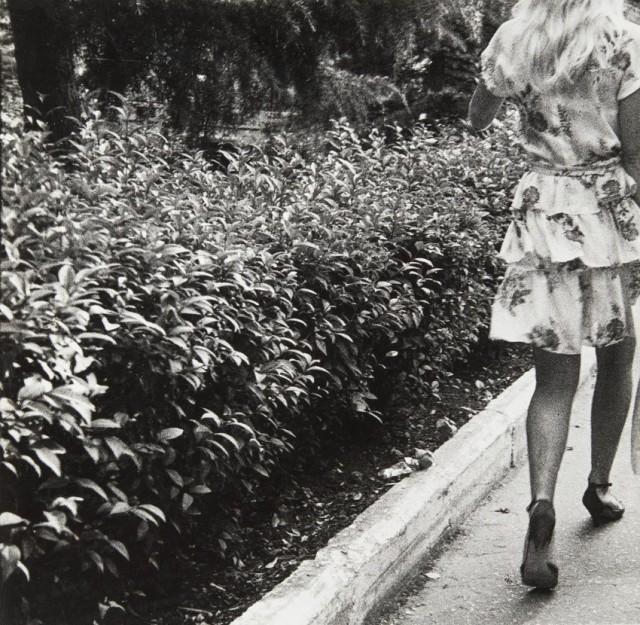 1980-е годы. Фотограф Александр Угляница
