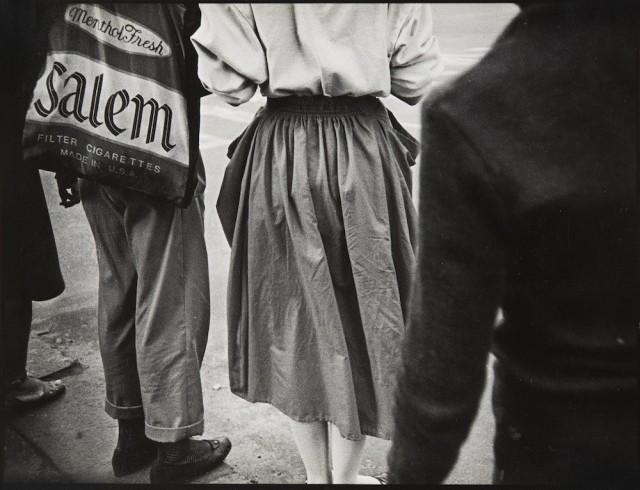 Без названия, 1980-е. Фотограф Александр Угляница