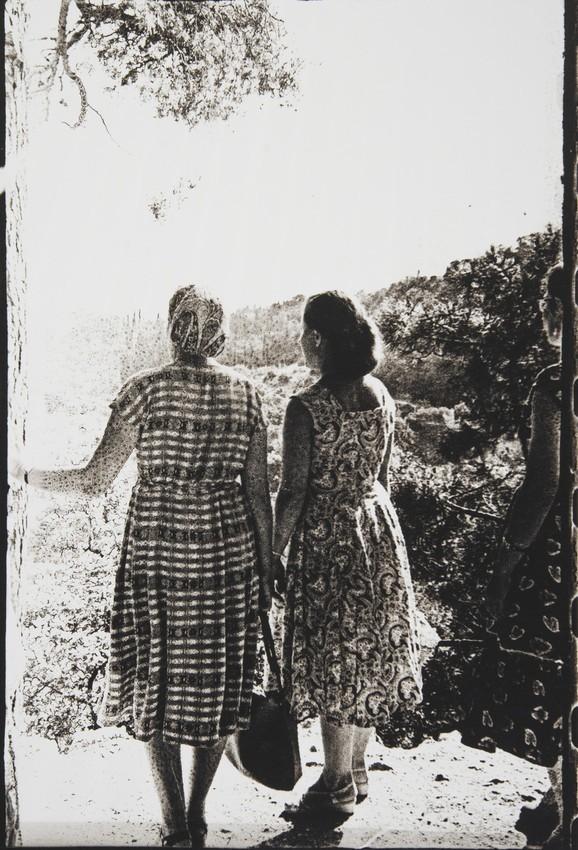 Из серии «Мистерии», 1993. Фотограф Игорь Савченко
