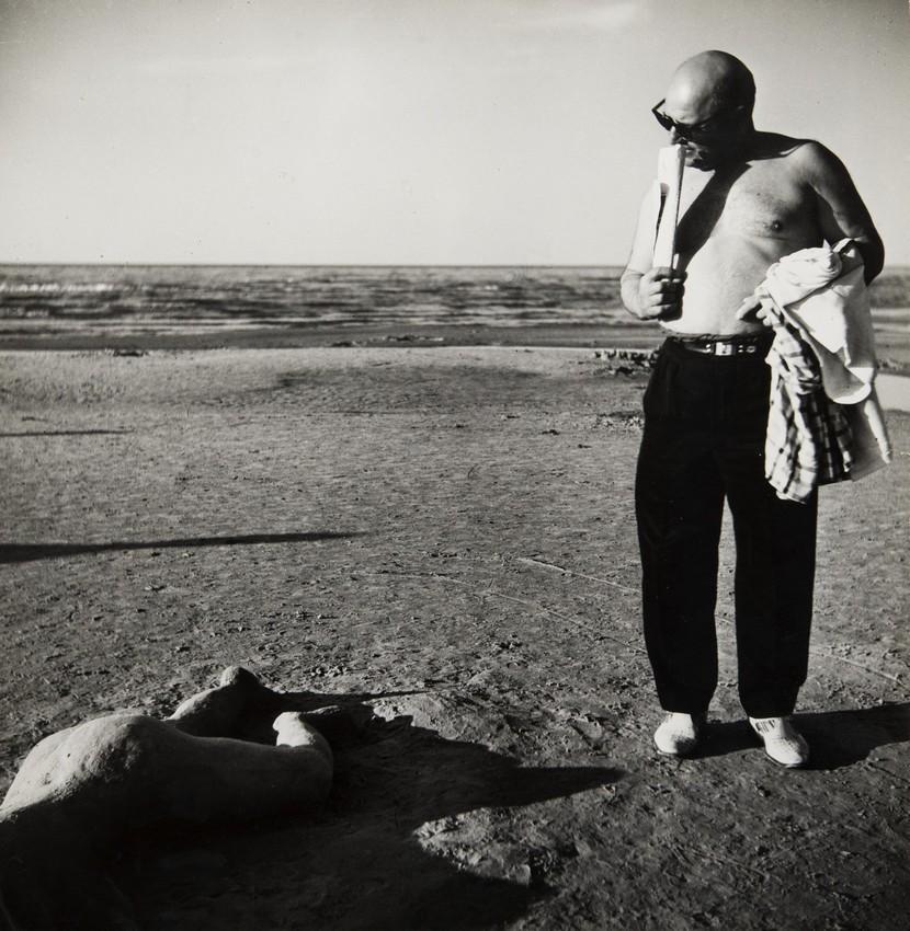 Интерес, 1960-е. Фотограф Виктор Бутра
